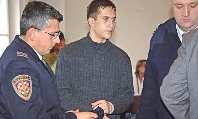 Ustavni sud ukinuo presudu: Ponovno suđenje Jungu za ubojstvo
