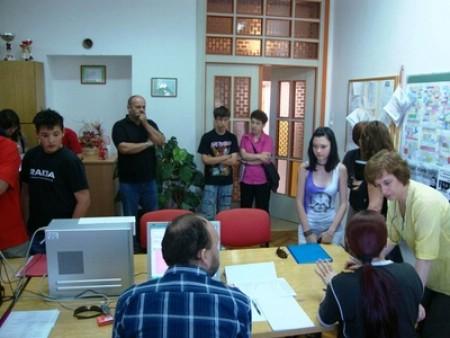 Završen ljetni upisni rok u prve razrede Srednje škole Labin -  popis slobodnih mjesta za jesenski upisni rok