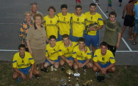 Nedeščani osvojili malonogometni Memorijalni turnir Klaudio Kiršić