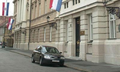 Marin Brkarić za putne troškove do Sabora naplatio 76.507 kuna proračunskog novca