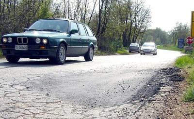 Demetlika: 1km županijske ceste košta više od 4 milijuna kuna