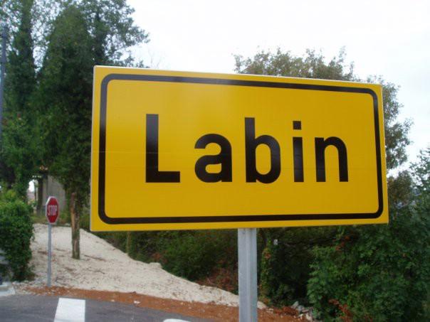 Prezentacija akata gradolačelnika grada Labina
