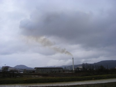 Mještani se opet žalili na dim iz Rockwoola, inspekcija utvrdila da je sve uredu