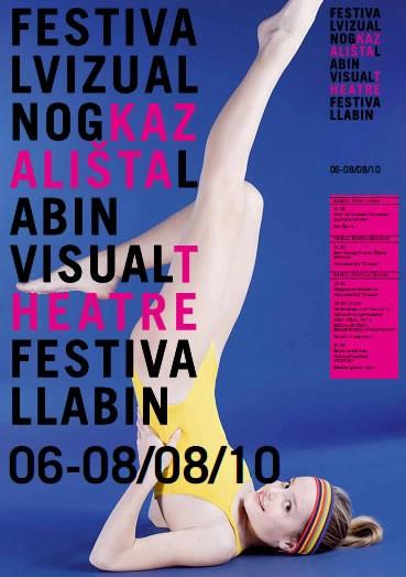 Peto izdanje Festivala vizualnog kazališta u Labinu (program dostupan za preuzimanje)
