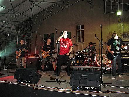 Labinski bendovi uz veliku podršku sugrađana  `rasturili` u pulskom Rojcu