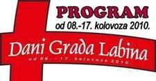 Program obilježavanja Dana grada Labina - središnji koncert uz  Nolu i Crvenu jabuku
