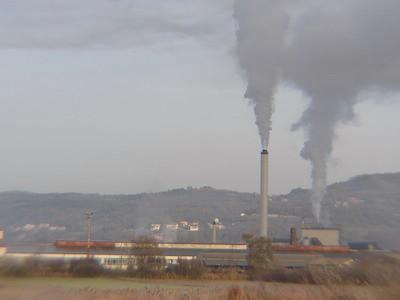 Općina Pićan tuži Rockwool zbog onečišćenja okoliša, tvornica to jedva čeka