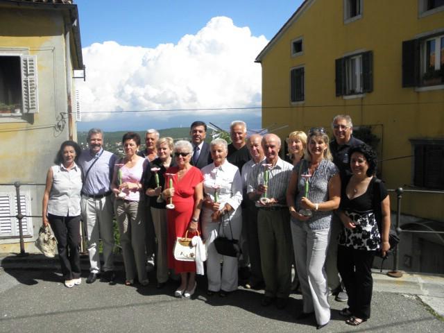 Dodijeljene nagrade za najuređenije labinske okućnice i balkone