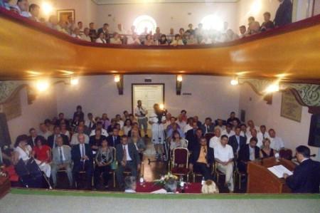 Svečanom sjednicom Gradskog vijeća Grada Labina obilježen Dan Grada Labina