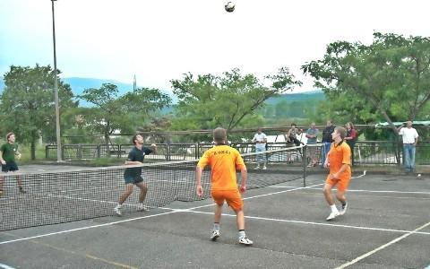 Nogoteniski turnir u Tupljaku