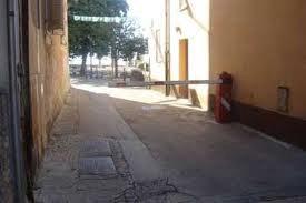 Rampa u starome gradu podijelila stanare