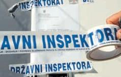 Financijski inspektori pročešljali tek 62 tvrtke