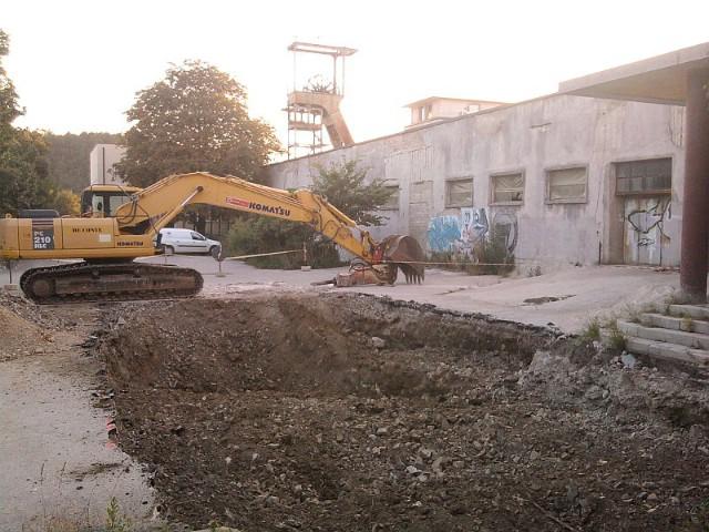 Započela realizacija II. faze rekonstrukcije i prenamjene poslovnog prostora na Pijacalu u Gradsku knjižnicu
