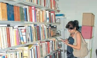 Ljetna gužva u knjižnici: Mladi Labinjani pravi čitači
