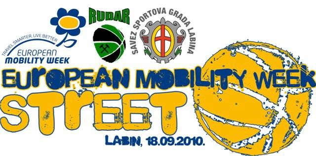 Prijave za košarkaški turnir povodom Europskog tjedna mobilnosti