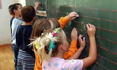 Osnovna škola u Čepiću kao ni obje područne škole u Kršanu i Šušnjevici bez ijednog prvašića