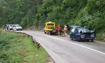 Opasna prometnica: Cesta Barban - Most Raša pred obnovom