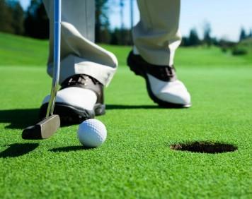 Igrališta za golf kraj Kožljaka i Pićna u zoni  zaštite izvorišta vodoopskrbe - moguća revizija golf projekata u Istri