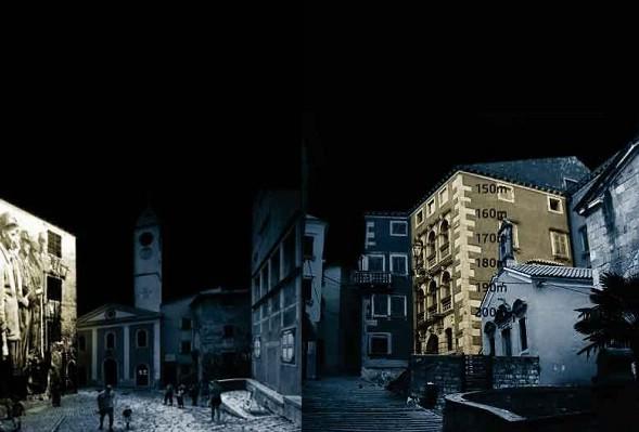 U KuC Lamparna i ove godine: festival Transart 2010 - UNDERGROUND CITY XXI (Podzemni grad 21)