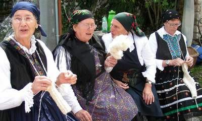 Učkari prikazali stoljetnu tradiciju
