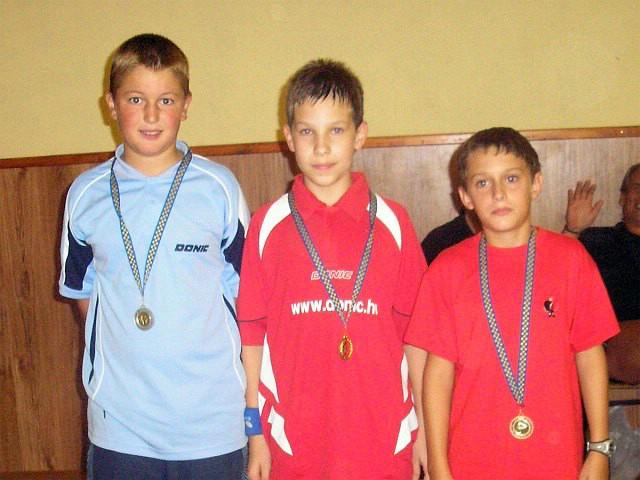 Stolni tenis: STK Brovinje na 1. kvalifikacijskom turniru PIG regije