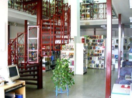 Novo radno vrijeme Gradske knjižnice