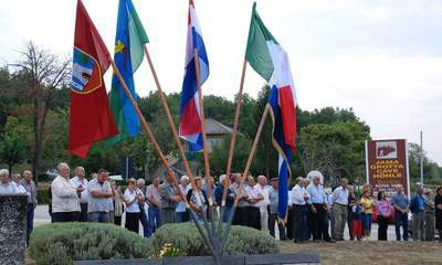 Labin obilježava  68. obljetnicu bitke pod Brdom