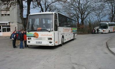 Škola u Pićnu u 7:15 - Zbog autobusa đaci umorni
