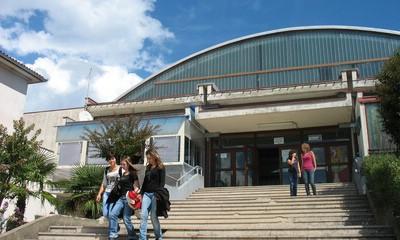 Više od milijun kuna za obnovu krova labinske sportske dvorane