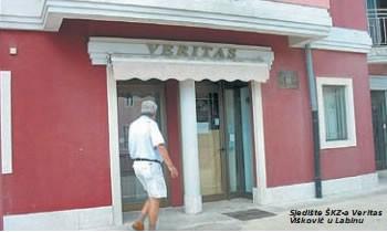 Labin - kraj jedine istarske štedno - kreditne zadruge u kojoj je štedišama vraćen novac - Likvidacijom  zadruge nisu  likvidirani  depoziti