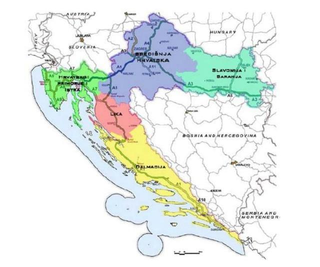 I Hrvatska uvodi vinjete
