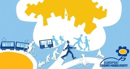 """Labin - Europski tjedan mobilnosti 2010. """"Putuj pametnije, živi bolje"""" (Program)"""