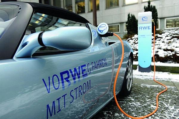 U Labinu će biti postavljen prvi punjač za  punjenje električnih automobila
