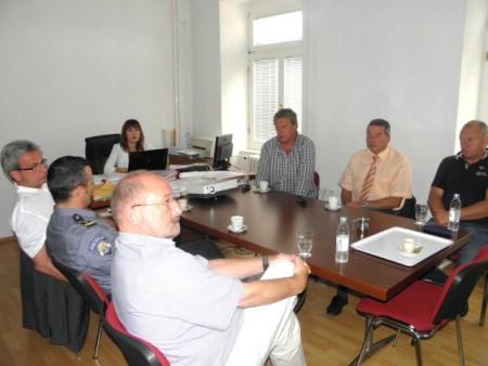 Uspješna međunarodna policijska suradnja PU Istarske i PU Hannovera