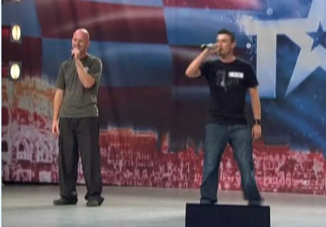 Labinski reperi `We stand united` iskrenom pozitivom osvojili žiri Supertalent showa (VIDEO)