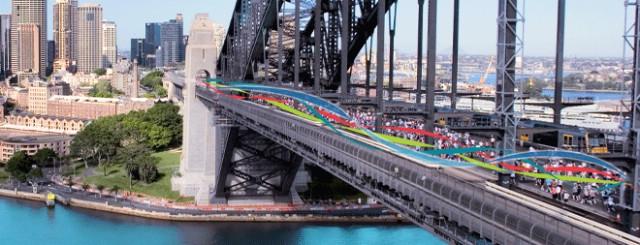 Ivan Stanić ukupno 47.  na Sidney maratonu u sklopu manifestacije ` 10 Blackmores Sydney Running Festival`