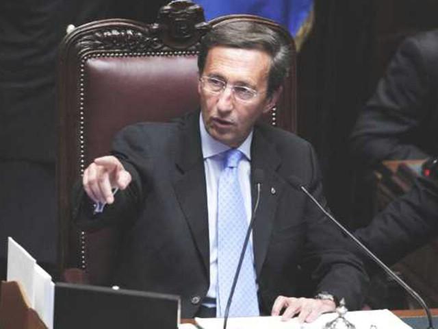 Armando Černjul, novinar porijeklom iz Labina, revoltiran posjetom talijanskog političara Gianfranca Finia Istri