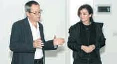 Izložba zagrebačke umjetnice Amele Frankl: Obiteljske bilješke o povjerenju