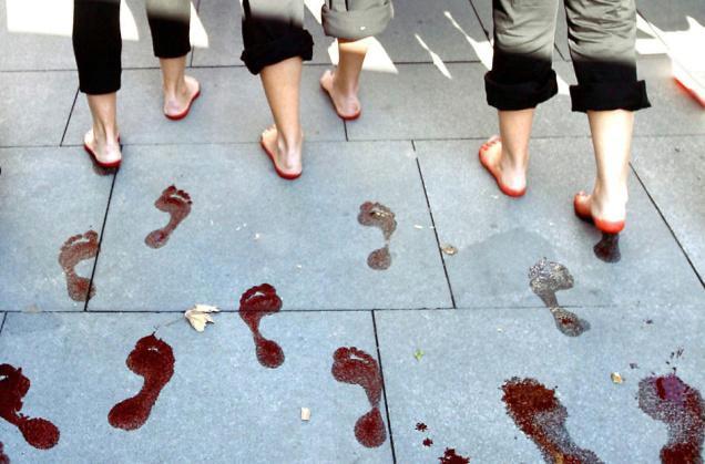 Uz Nacionalni Dan protiv nasilja nad ženama: u Labinu evidentirano nasilje nad ženama na istoj razini kao i lani