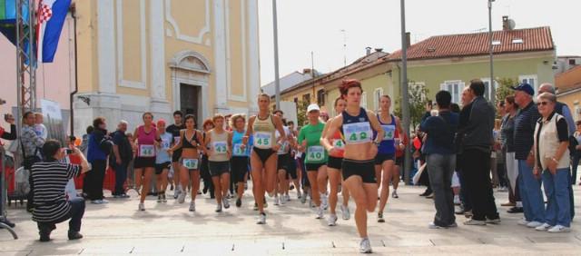 Barbara Belušić pobjednica porečkog polumaratona