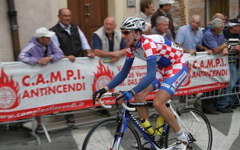 SP u cestovnom biciklizmu: Luka Grubić izgubio pravo nastupa u Melbourneu