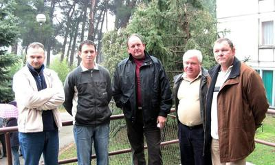 Prosvjednici protiv Rockwoola oslobođeni svih optužbi