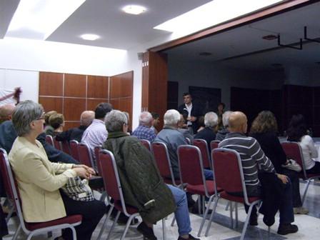 Rapčanima prezentiran Prijedlog urbanističkog plana uređenja naselja