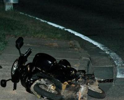 Ozlijeđen pijani 17-godišnji mopedist iz Rapca