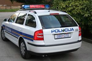 Prometnica Most Raša - Barban: uhićen vozač iz Raše radi skrivljene trostruke prometne nesreće s ozljeđenom osobom