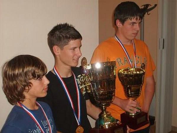 Dilan Mileta osvojio je 2.mjesto na Državnom prvenstvu u ribolovu s obale u kategoriji U-16