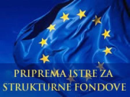 Pripreme Grada Labina za strukturne fondove EU
