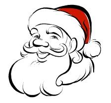 Djed Mraz u Labinu od 17. do 20. prosinca