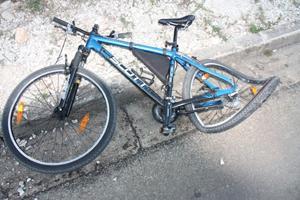 Prevencija mogućih nesreća kod vožnje biciklom - prsluk i svjetla obavezni!