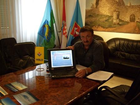 Klaudijo Lazarić prozvao brojne dužnosnike zbog odlaganja Rockwool-ove šljake na deponiju Cere